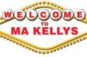 Nightclub - Ma Kelly's