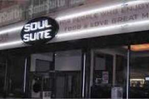 Nightclub - The Soul Suite