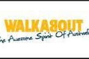 Nightclub - Walkabout
