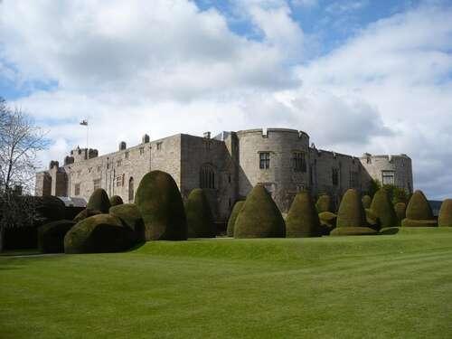 Chirk Castle - Chirk - 4.17 miles
