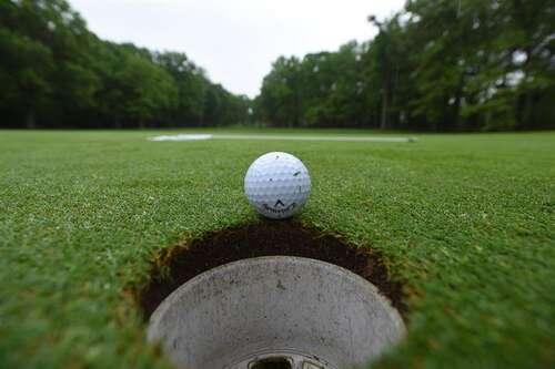 Mile End Golf Club - Oswestry - 10.74 miles