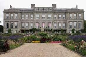 Ragley Hall, Park & Gardens