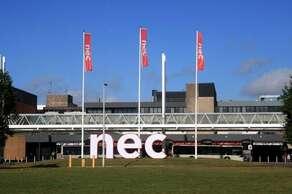 National Exhibition Centre Birmingham