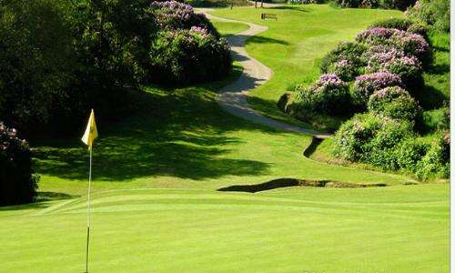 Coombe Wood Golf Club - Kingston-on-Thames