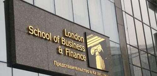 The London School of Business and Finance