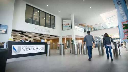 West London College of Business and Management Sciences - Hounslow Campus