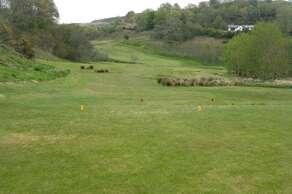 Glencruitten Golf Course