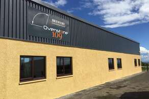 Ovenstone 109 Brewery