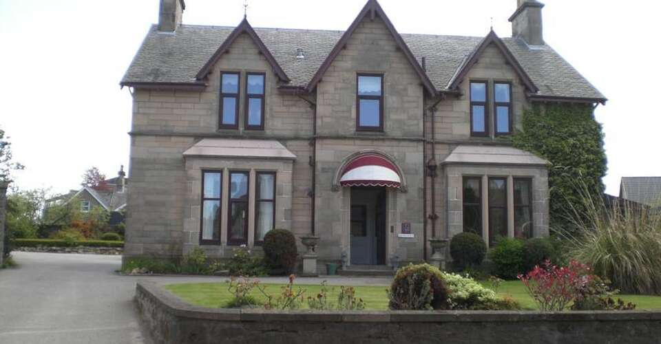 Home - Moraydale Guest House, Guest House in Elgin