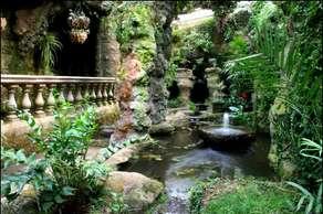 Gardens and Parkland