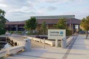 Cambridge Regional College - Cambridge