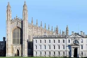 Kings College - Cambridge