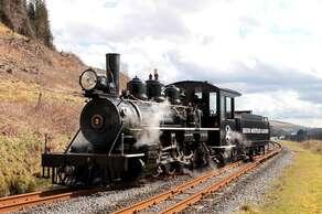 Brecon Mountain Railways