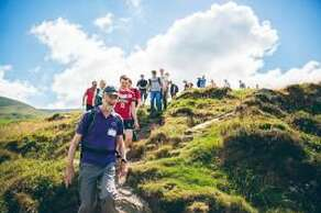 Guided Walks Official National Park