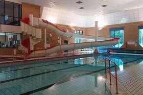 Bro Ddyfi Leisure Centre
