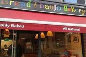 Bread and Banjo Bakery - Ormeau Road