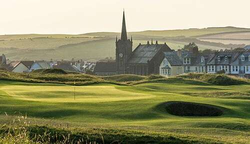 Bude and North Cornwall Golf Club - Penzance