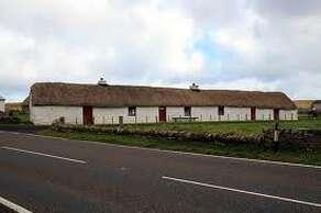 Laidhay tearooms &Croft museum