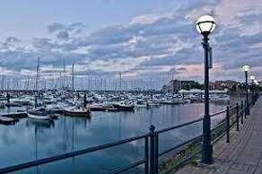 Bangor Marina: