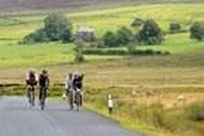 Cycling in North Ireland: