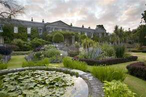 Mount Stewart and the Temple of the Winds