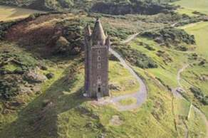 Scrabo Tower:
