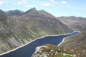 Mourne Mmountains