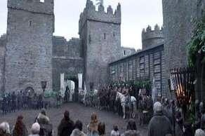Castleward: