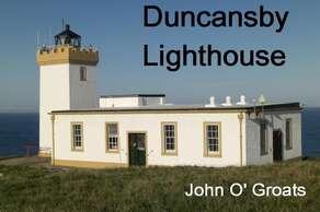 Duncansby Head &Light House