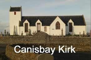 Canisbay Kirk