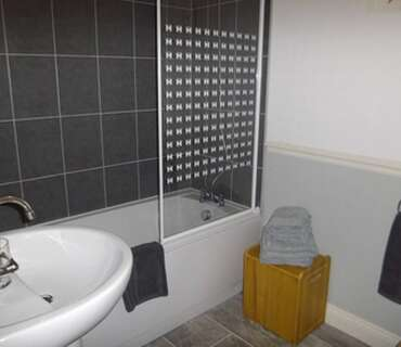 Holmhead Self- Catering Cottage