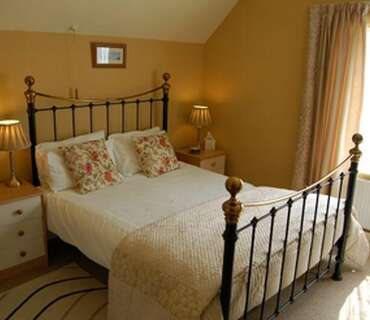 Kingsize Double Room(incl. Breakfast)