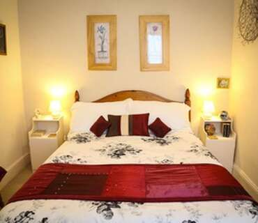 *Double En-suite Room With View (inc. Breakfast)