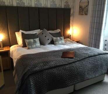 3.Twin Room En-Suite (inc Breakfast)