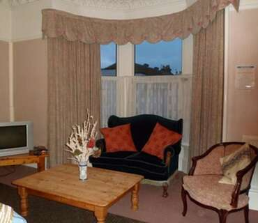 Family Room 3 (not En Suite)