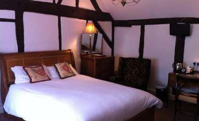 Double Room (inc Breakfast)