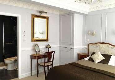 Room 3 - Superior En-suite Super-King or Twin