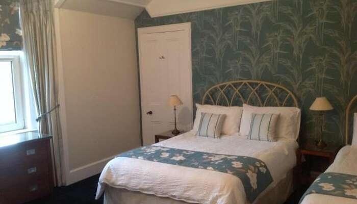 Double En-suite Room (inc. Breakfast)