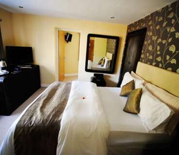 Blelham Luxury Family En-suite Room