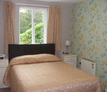 Double En-suite Room (inc. Breakfast - 15)
