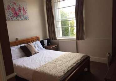 Single En-suite Room (inc. Breakfast Only)