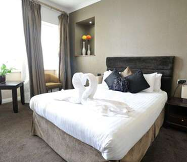 Superior Double Room, Dinner And Breakfast