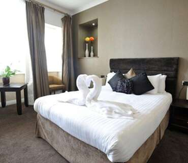Superior Double Room (double Occupancy, Breakfast Included)