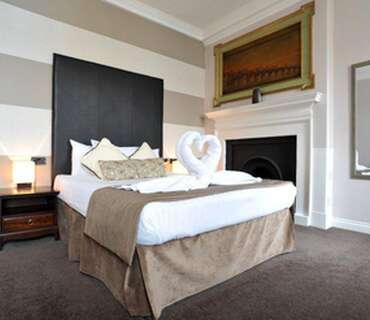 Superior Double Room (single Occupancy, Includes Breakfast)