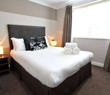 Double Room (room Only)