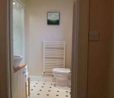 Ettrick En Suite Room - Single Occupancy (Including breakfast)
