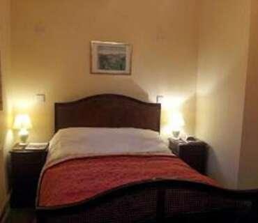 Ettrick - Double En-suite Room