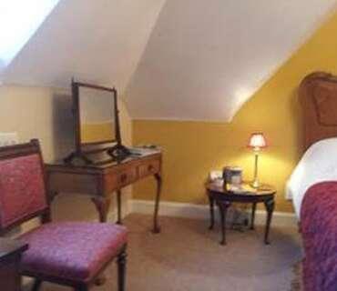 Whiteadder - Double Ensuite Room (including Breakfast)