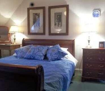 Tweed - Family Room - En-suite -3 person occupancy