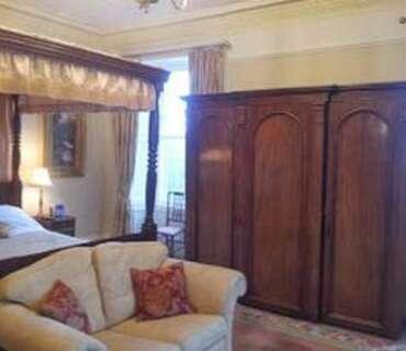 Teviot - Double En Suite Room (including Breakfast)